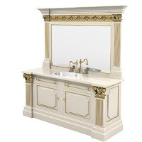 Clive Christian Bathroom Furniture